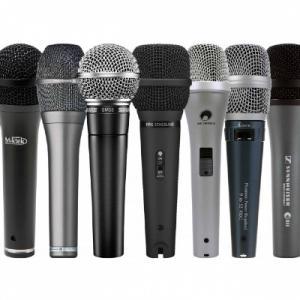 Mikrofone 7003