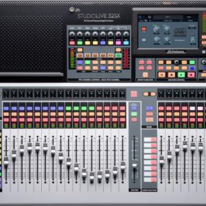 Mixer 7510