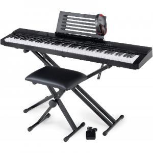 Keyboard + Recording 8000