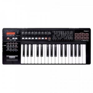 MIDI-Eingabetastatur|8007